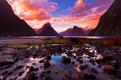 10 самых красивых стран мира