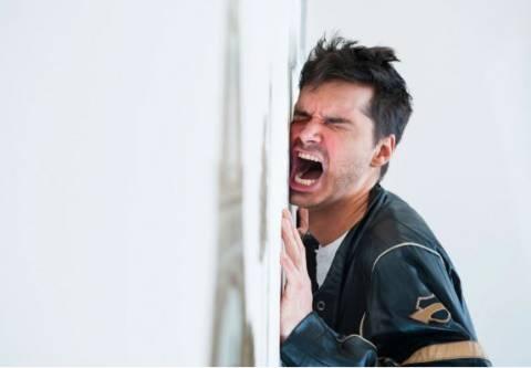Как избавиться от вспышек гнева?