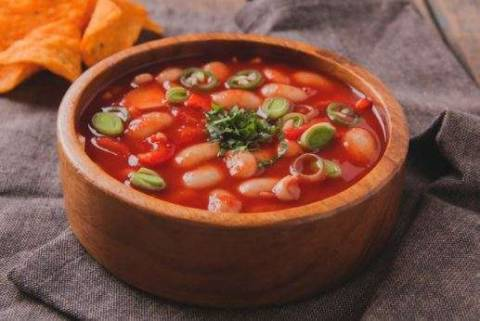Вкуснейшие томатные супы из разных уголков мира