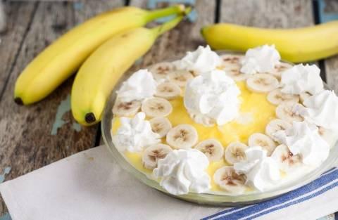 Срочно на стол: рецепты бананового чизкейка для этой осени