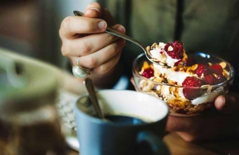 В плену у рекламы: обезжиренные продукты— это польза или вред?