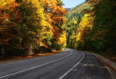 Куда поехать в России осенью: лучшие места для отдыха