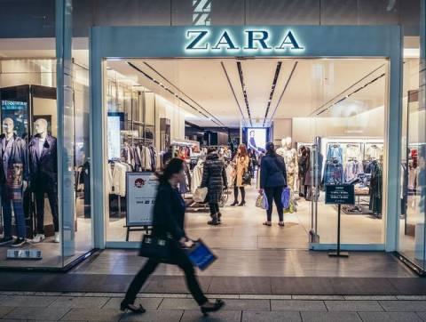 Что за бренд ZARA, как создавался и чем популярен?