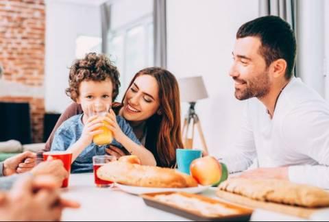 Полезные привычки или как приучить себя завтракать по утрам?