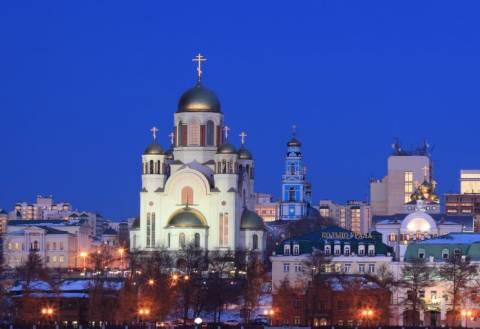 Чем знаменит город Екатеринбург и почему его стоит посетить?
