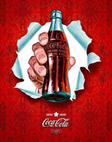 Coca-cola: как создавалась компания?