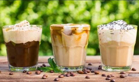 Простые и оригинальные рецепты приготовления холодного кофе