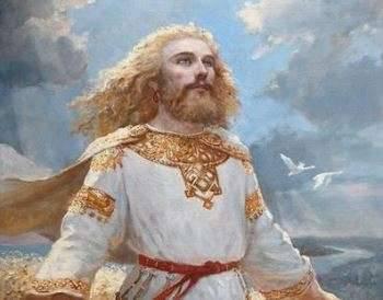 Славянский праздник «День Даждьбога»