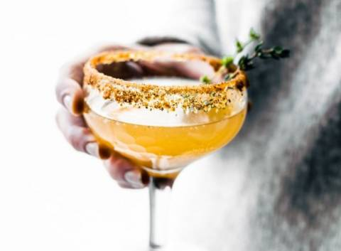 Рецепты неповторимых осенних напитков для тех, кому надоело однообразие