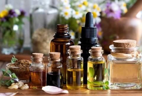 Решение найдено: эфирные масла для увядающей кожи