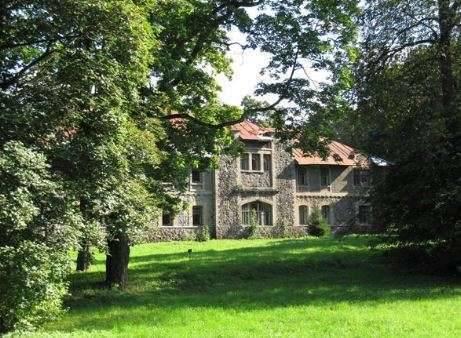 Шуваловский парк: замечательное место для отдыха