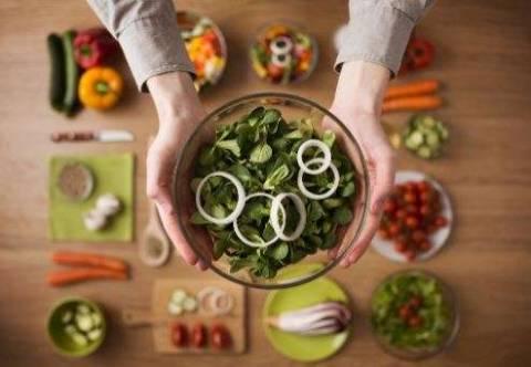 Правило тарелки: новомодная методика для быстрого похудения