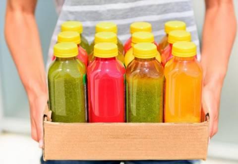 Рецепты крутых напитков для укрепления иммунитета весной
