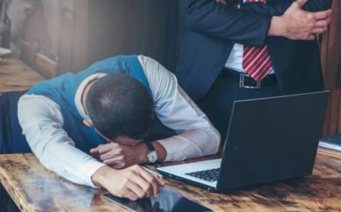 Как побороть сон на рабочем месте, чтобы тебя не уволили?