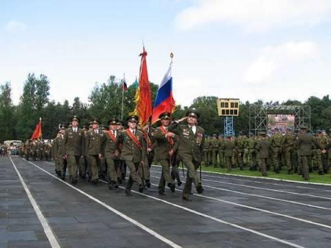 2 сентября – День Российской гвардии