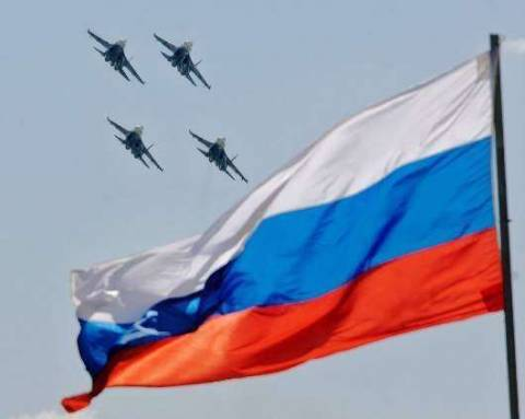 20 августа – День Воздушного флота России