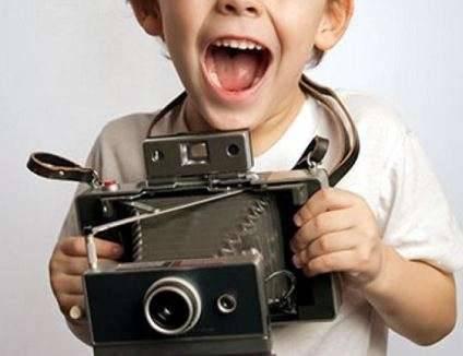 12 июля – День фотографа