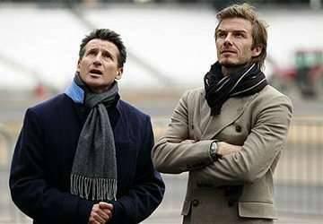 Как носить мужской шарф?