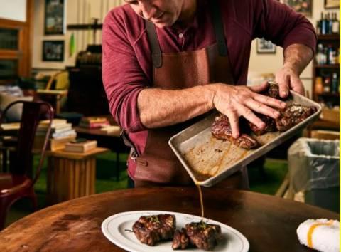 Еще не поздно: 6 рецептов лучших маринадов для мяса