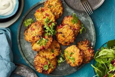 Как приготовить овощные котлеты: диетические рецепты для всей семьи