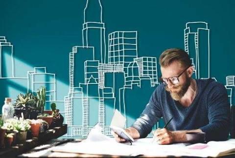 Как стать архитектором: советы для тех, кто не знает с чего начать