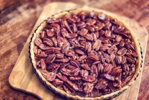 Необычная и такая вкусная выпечка с орехом пекан: несколько небанальных рецептов