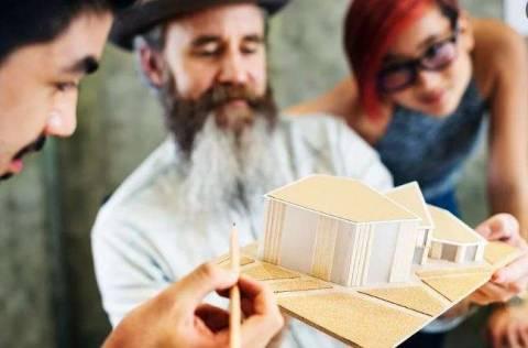 6 доводов в пользу профессии архитектор