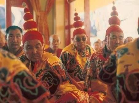 29 апреля – Праздник Калачакры (Дуйнхор-хурал)