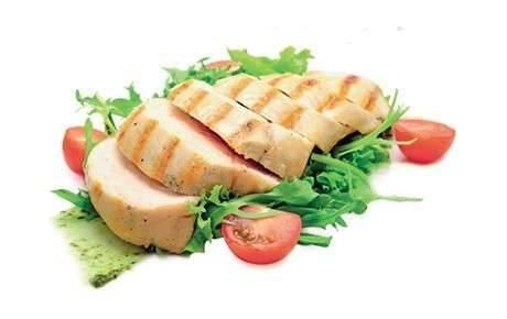 Куриное филе: диетические рецепты