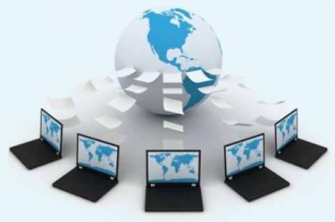 Онлайн хранилище для файлов