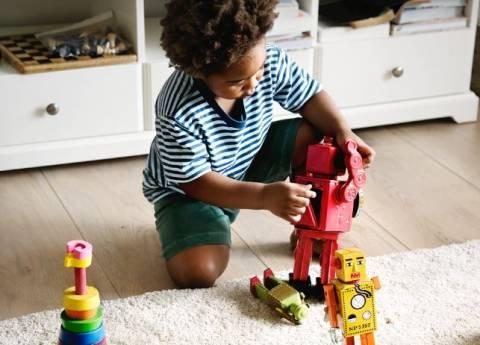23 февраля для ребенка: идеи поздравления