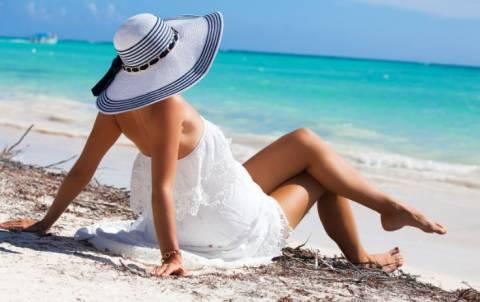 Как подготовится к пляжному сезону?