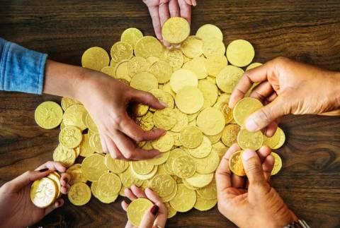 Правила денег: как накопить богатство и стать благополучным?