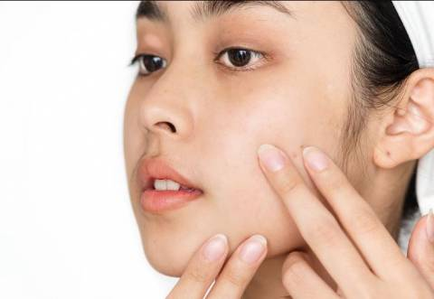 Что делать, если кожа обезвоженная: полезные советы