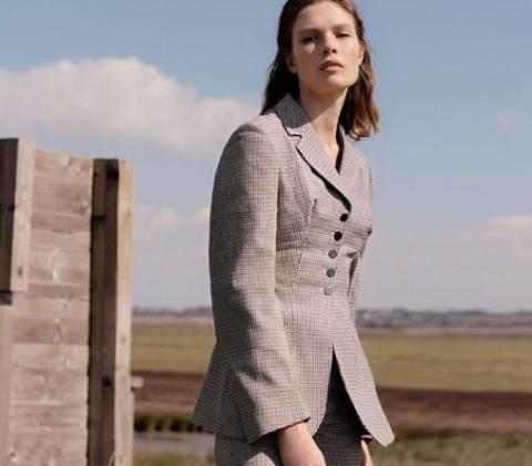 Как правильно подобрать жакет:  полезные мнения дизайнеров  для модниц