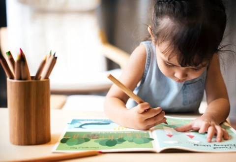 Чем и как занят ребенок дома