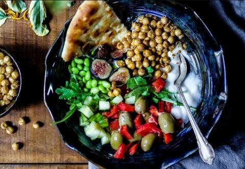 Постные блюда для мужчин: рецепт сытных и небанальных блюд