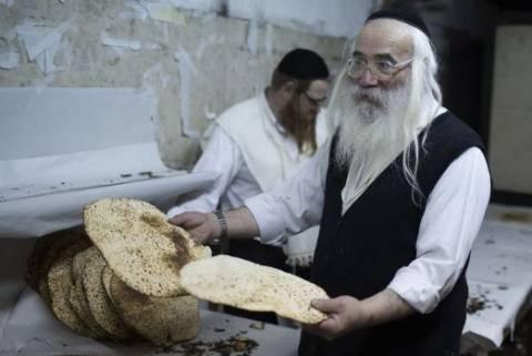 Песах: суть Еврейской Пасхи и почему она так называется?