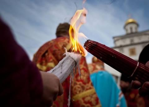 Когда будет Католическая Пасха в 2019 году?