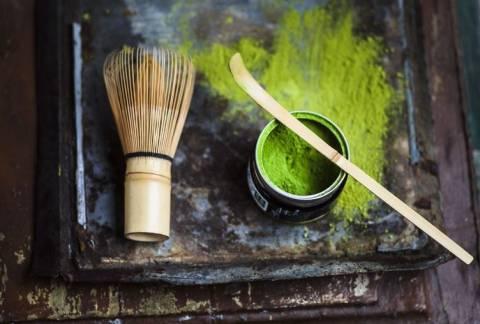 Зеленый чай матча: польза и вред