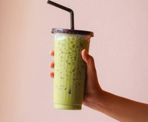 Рецепты вкуснейших напитков на основе чая матча