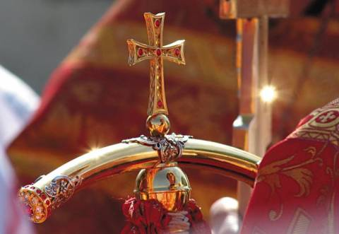 Православные подарки на Пасху: что принято и нужно дарить?