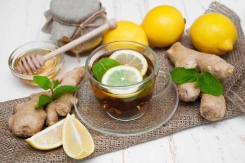 Укрепляем иммунитет: рецепты лучших напитков с имбирем и медом