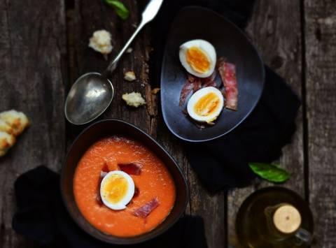 Виды холодных супов: полный гид