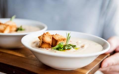 Какие есть холодные супы: рецепты от шеф-поваров