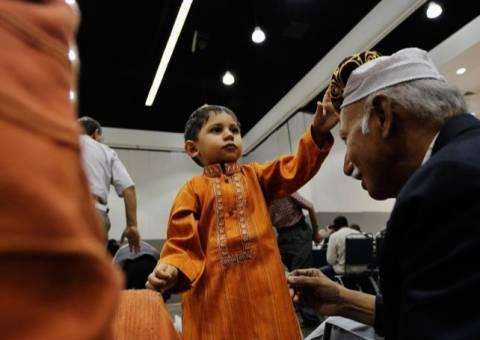 В чем смысл мусульманского священного месяца Рамадан?