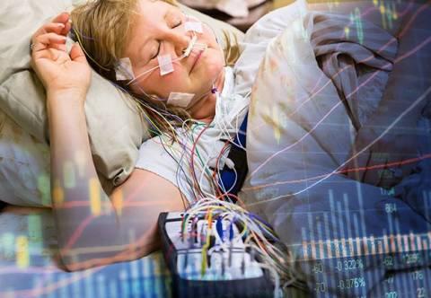 Интересные и интригующие исследования про сон
