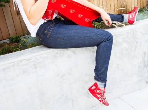 Как ухаживать за джинсами, чтобы они прослужили максимально долго?