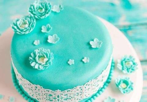 Рецепты айсинга: делаем десерты оригинальными