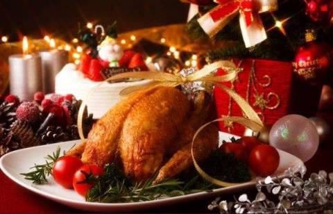 Курица на Новый год: необычные идеи для праздника